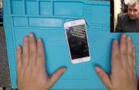 Iphone 7 Water Damage Repair and Bo