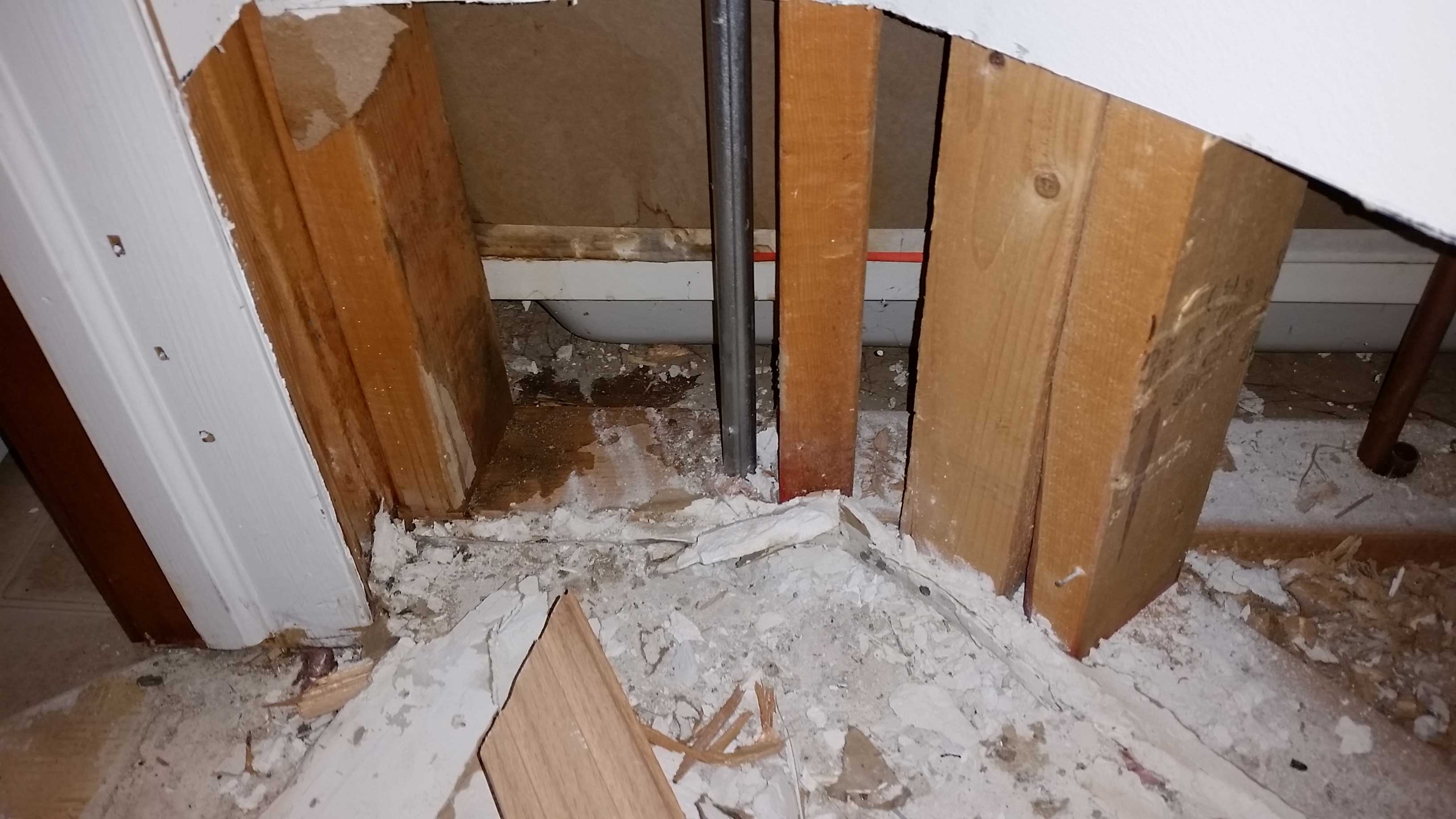 Water Damage Repair Experts Flood Water Removal Roof