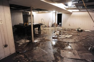 water mitigation contractor water damage repair experts flood